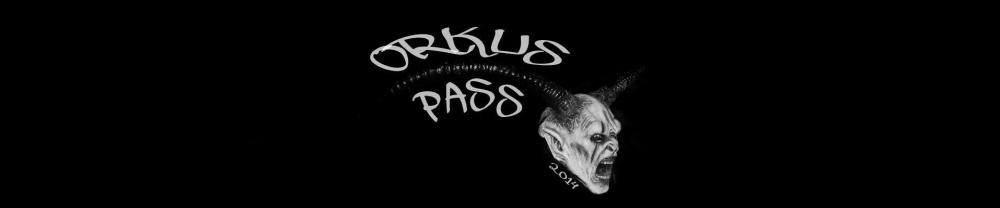 Orkus-Pass